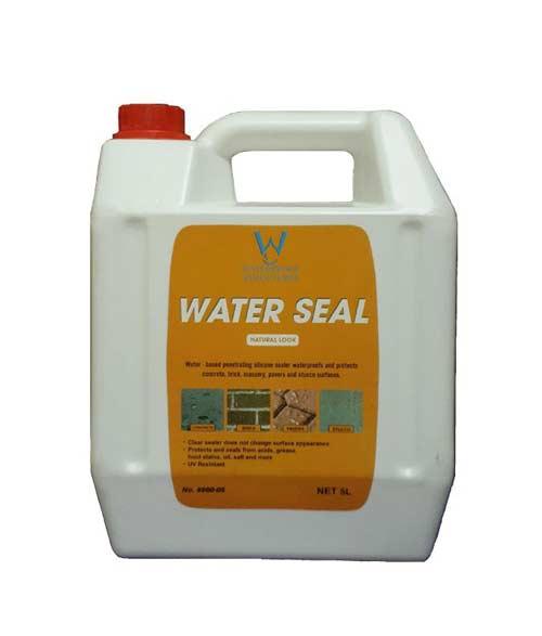 Chống thấm chân tường bằng Water Seal DPC