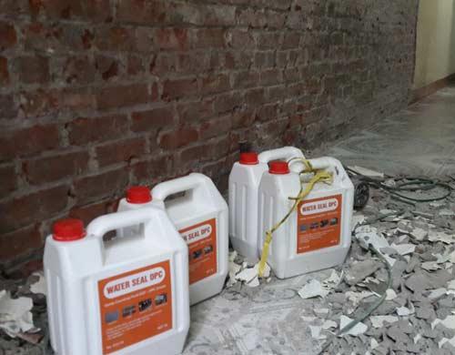 Hóa chất chống thấm tinh thể Water Seal DPC