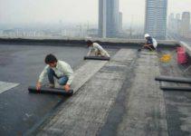chống thấm sàn nhà