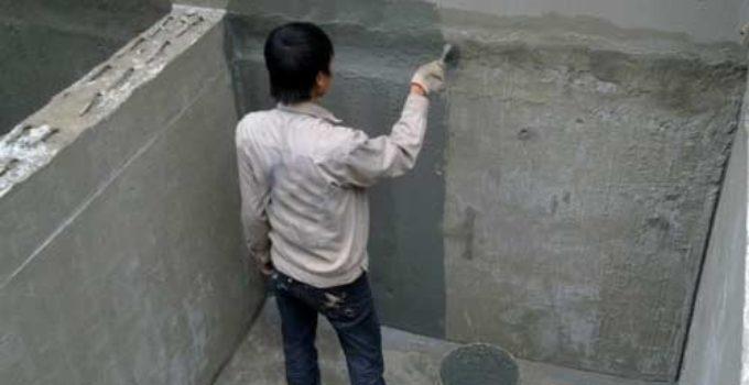 Màng chống thấm định hình BC Bitumen Coating
