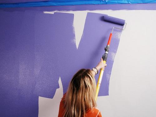 sơn nội thất