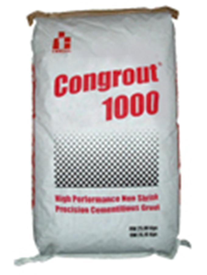 vữa không co ngót Congrout 1000