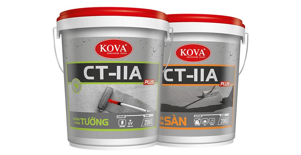 KOVA CT11A