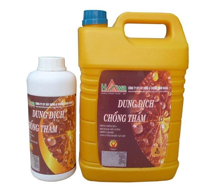 Dung dịch chống thấm CT-1B