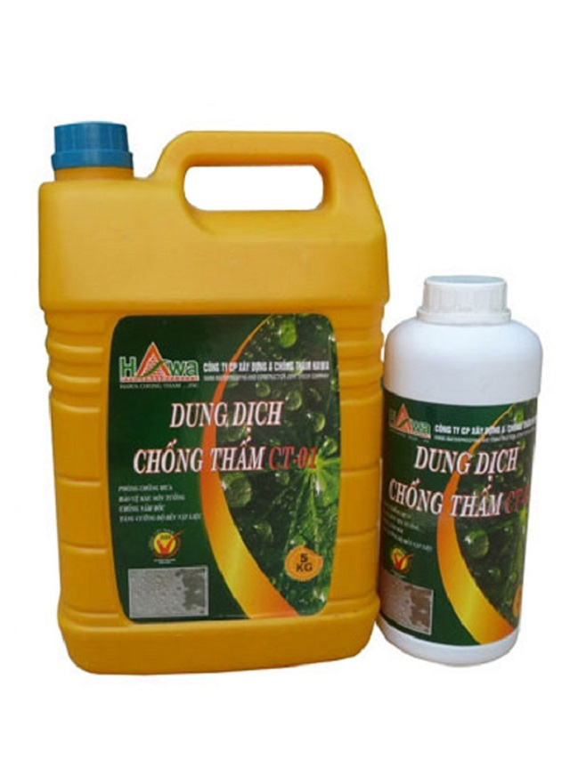 Dung dịch chống thấm CT-01