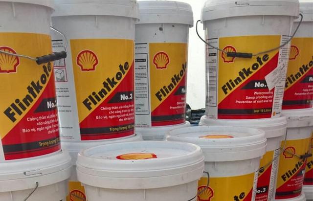 Tác dụng của sơn chống thấm Flinkotera sao?