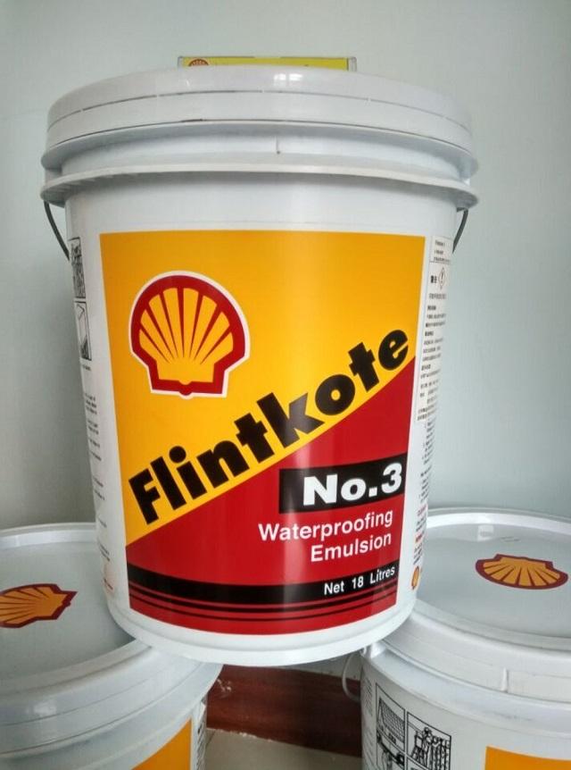 Các bước sơn chống thấm Flinkote ra sao?