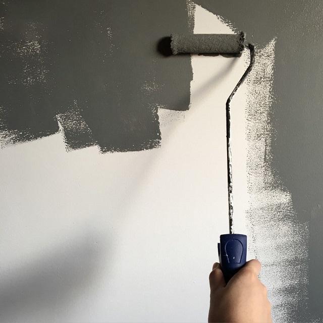 Những lưu ý trong khi dùng sơn chống thấm pha xi măng là gì?