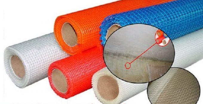 Tại sao nên chống thấm nhà vệ sinh bằng lưới chống thấm?