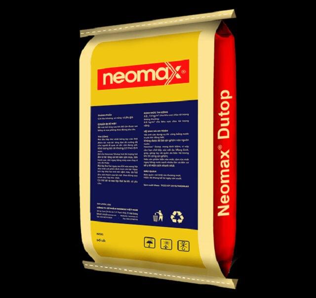 Sản phẩm Neomax Dutop