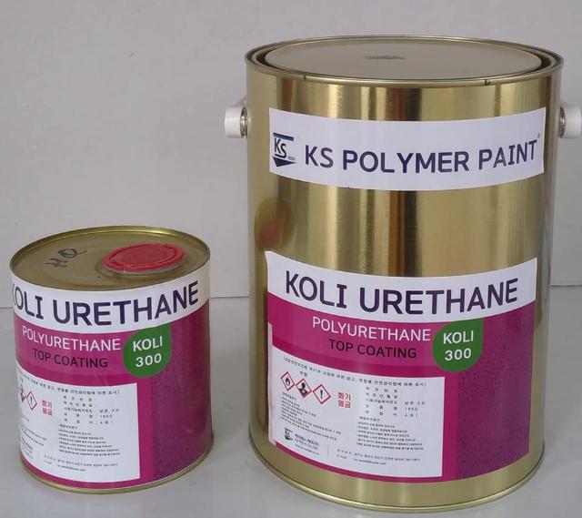 Ưu điểm của quá trình chống thấm với Koli Urethane